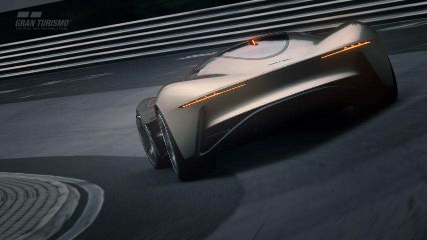 fotos jaguar gran vision coupe