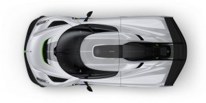 Koenigsegg Jesko superior