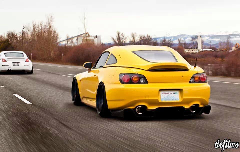 honda s2000 coupe tuning amarillo