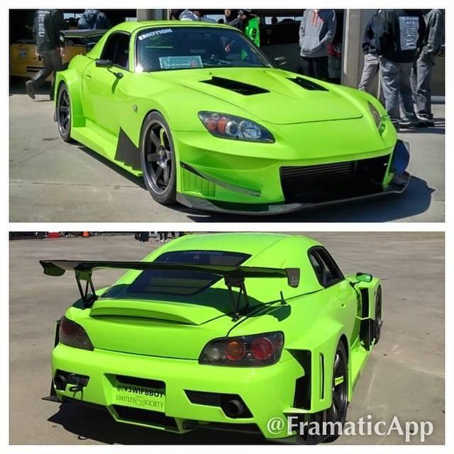 honda s2000 verde assetto corsa
