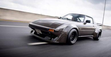 Mazda RX7 FB