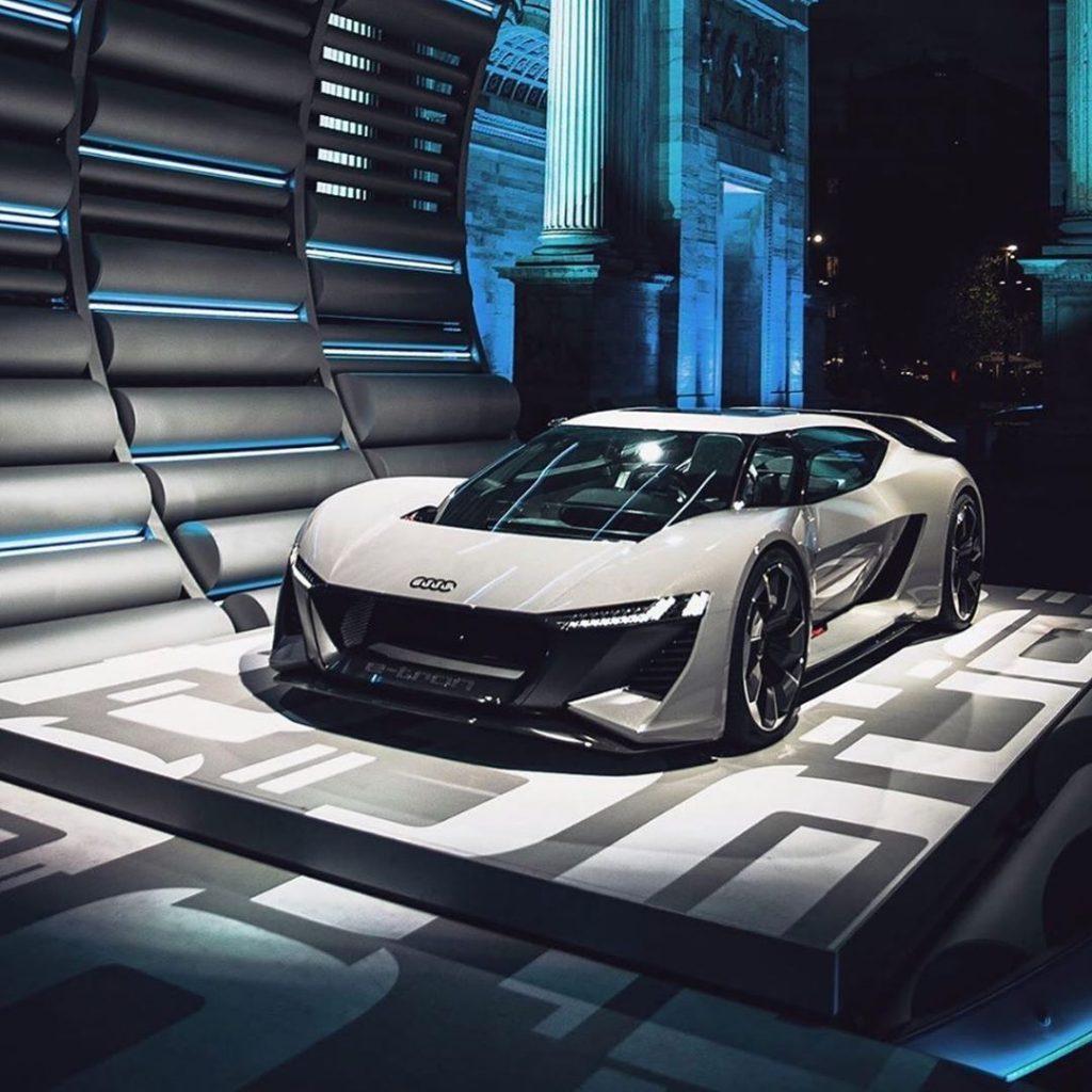 audi ai-race concept 2 2019