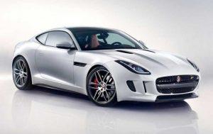 jaguar f type ficha tecnica