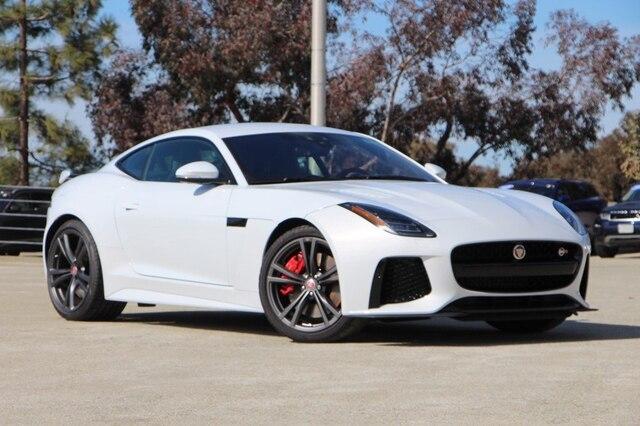jaguar f type svr 2020 2019