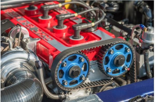 ¿Qué es y cómo funciona un motor VTEC HONDA?