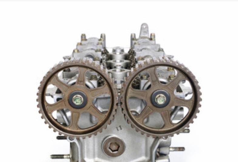 ¿Qué es un motor SV, OHV, SOHC y DOHC?