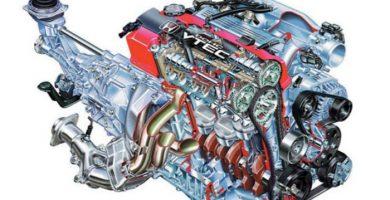 ¿Qué es y cómo funciona un motor VTEC?